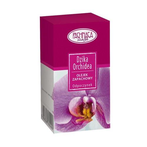 PACHNACA SZAFA Olejek Zapachowy Dzika Orchidea Odpoczynek 10ml
