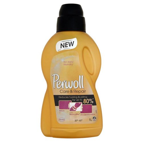 HENKEL PERWOLL- Care & Repair Plyn Do Prania 2L