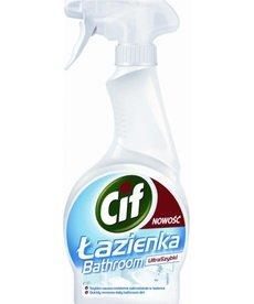 CIF CIF- Lazienka Ultra Szybki Spray Do Czyszczenia 500ml
