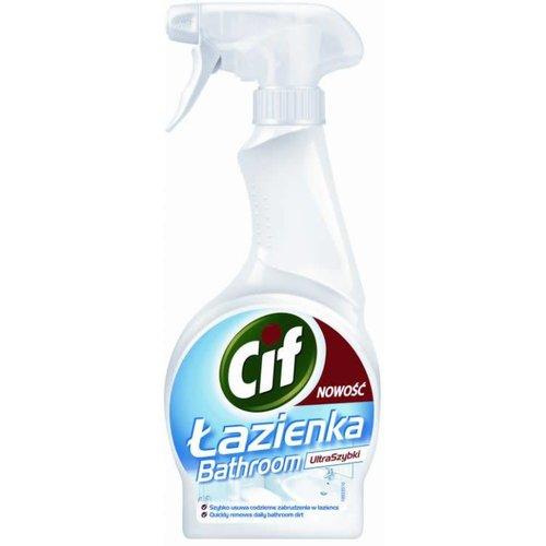 UNILEVER CIF- Lazienka Spray Do Czyszczenia 500ml