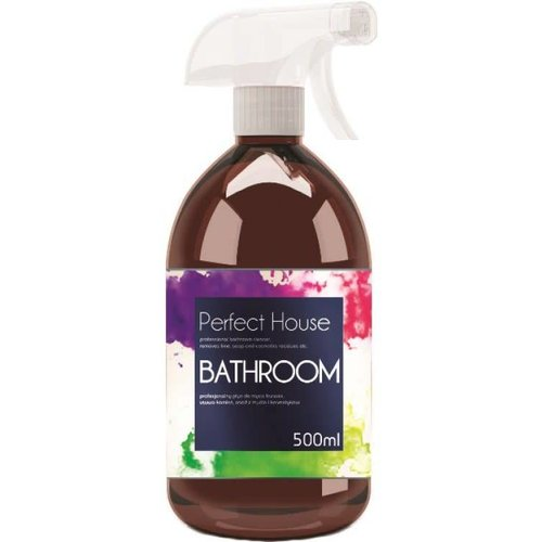 BARWA PERFECT HOUSE- Bathroom Plyn Do Mycia Lazienki 500ml