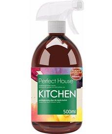 BARWA PERFECT HOUSE- Kitchen Plyn Do Mycia Kuchni 500ml