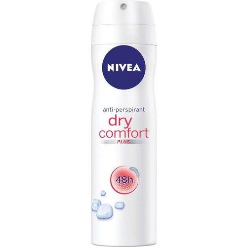 NIVEA Antyperspirant Spray Dry Comfort 150ml
