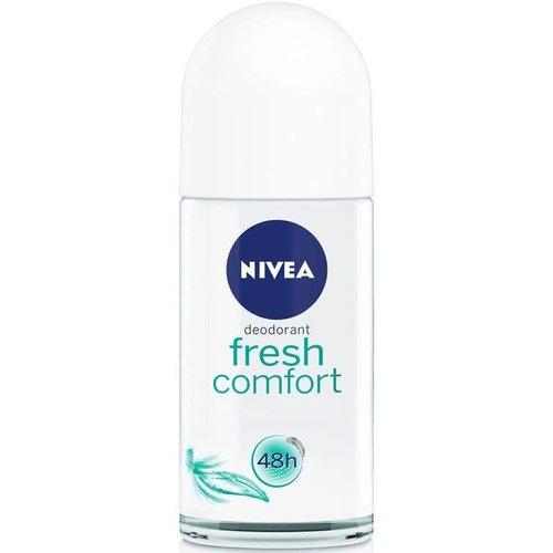 NIVEA Dezodorant Roll-On Fresh Comfort 50ml