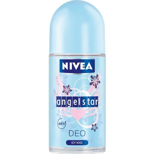 NIVEA Antyperspirant Roll-On Angel Star Icy Kiss 50ml