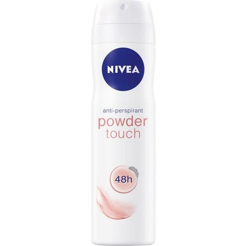 NIVEA Antyperspirant Spray Powder Touch 150ml