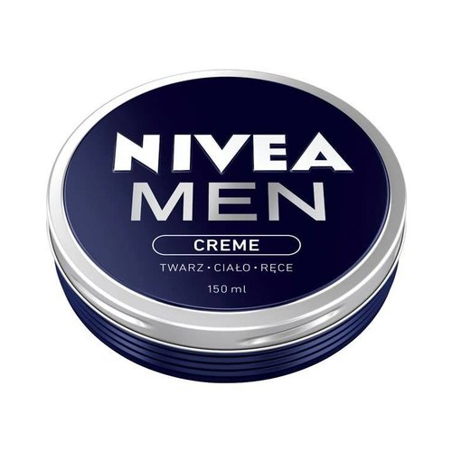 NIVEA MEN- Creme  Twarz, Cialo, Rece 150ml