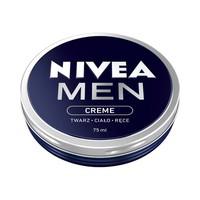 NIVEA NIVEA MEN- Creme Twarz, Cialo, Rece 75ml