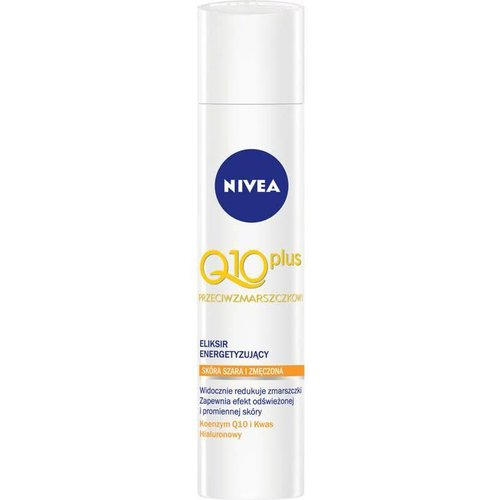 NIVEA Q10 Plus Eliksir Energetyzujacy 40ml