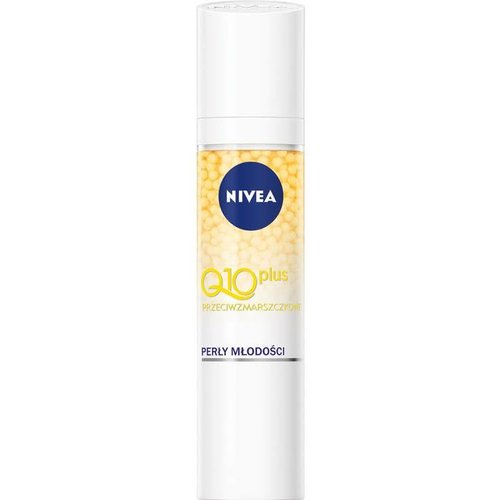 NIVEA Q10 Plus Perly Mlodosci Serum Przeciwzmarszczkowe 40ml