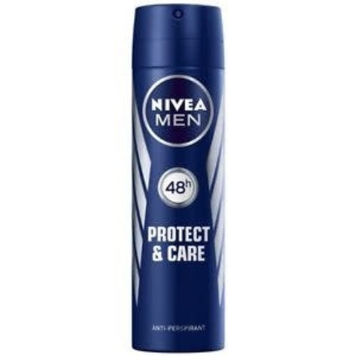 NIVEA MEN- Protect & Care Anti-Perspirant Spray 150ml