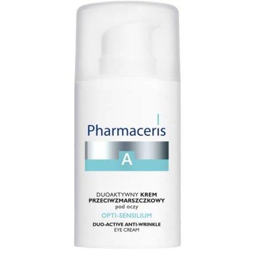 PHARMACERIS A Alergiczna Duoaktywny  Krem Pod Oczy 15ml