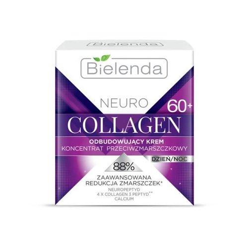 BIELENDA Neuro Collagen 60+ Krem Odbudowujacy 50ml