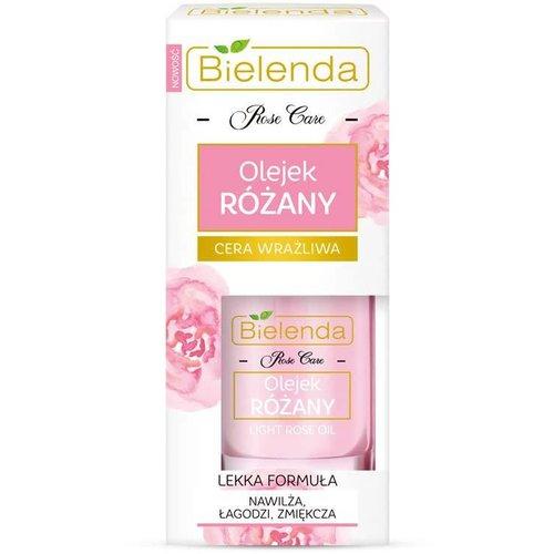 BIELENDA Rose Care Olejek Rozany 15ml