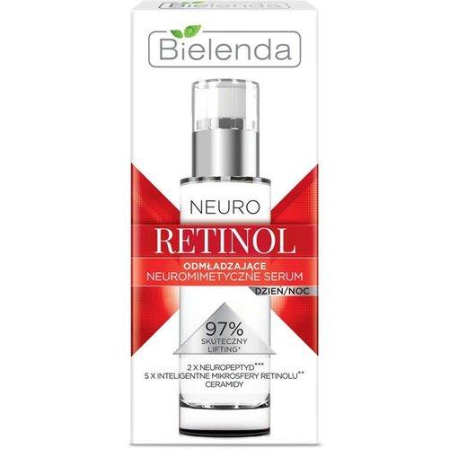 BIELENDA Neuro Retinol Serum Odmladzajace 30ml