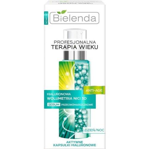 BIELENDA Wolumetria Nici 3D Serum Do Twarzy 30g