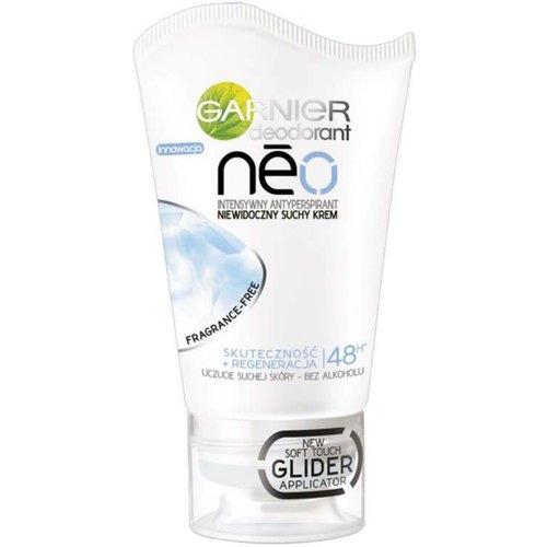 GARNIER Neo Fragrance Free Dezodorant W Suchym Kremie 40ml
