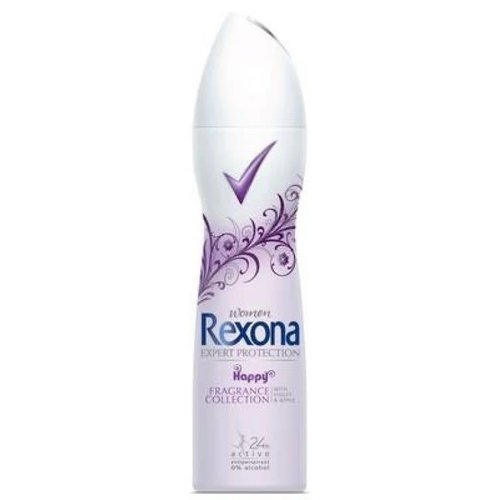 REXONA Antyperspirant Spray Happy 150ml