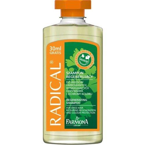 FARMONA Radical Szampon Regenerujacy 330ml