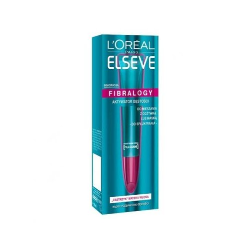 L'OREAL ELSEVE Fibralogy Aktywatro Gestosci Do Wlosow 30ml