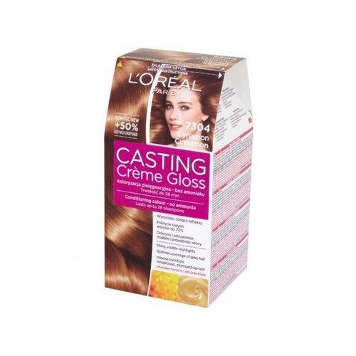 L'OREAL Casting Creme Gloss Cynamon 7304