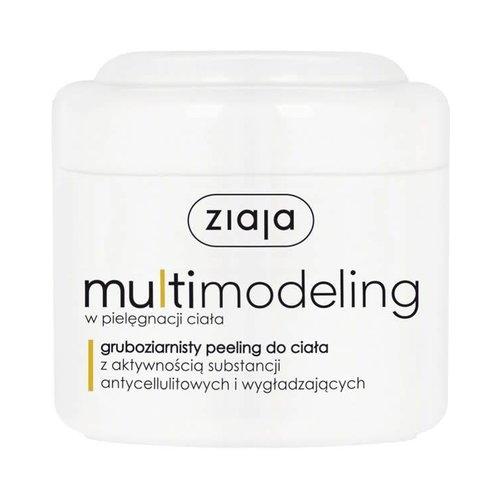 ZIAJA MultiModeling Peeling Gruboziarnisty Do Ciala 200ml