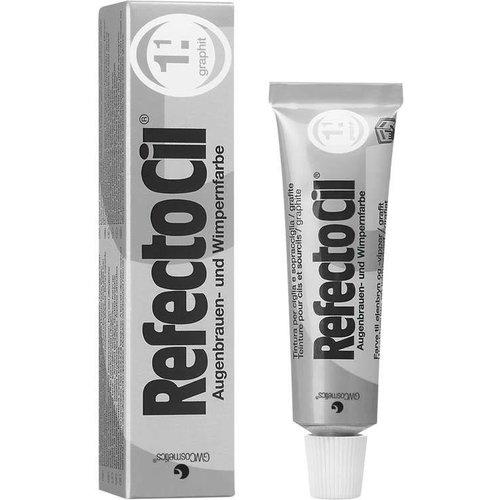 REFECTOCIL Henna Do Brwi i Rzes 1.1 Grafit 15ml