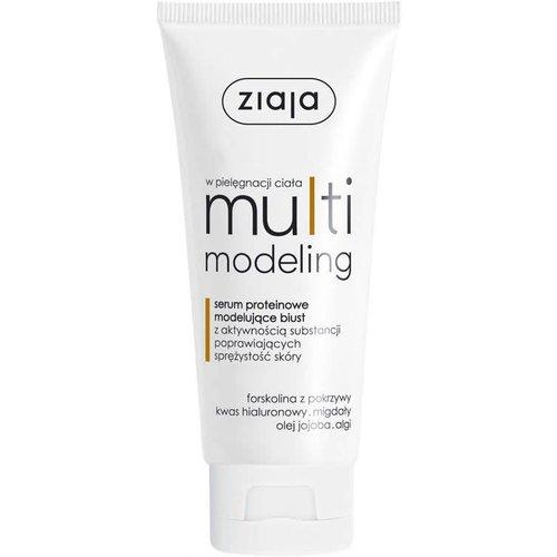 ZIAJA MultiModeling Serum Modelujace Biust 100ml