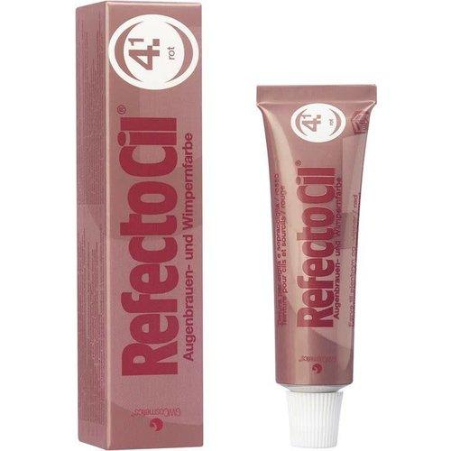 REFECTOCIL Henna Do Brwi i Rzes 4.1 Czerwony 15ml