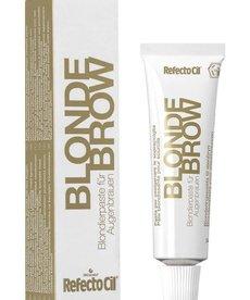 REFECTOCIL Blonde Brow Pasta do Rozjaśniania Brwi 15ml