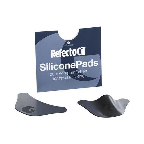 REFECTOCIL Silikonowe Podkladki Do Malowania Rzes 2szt