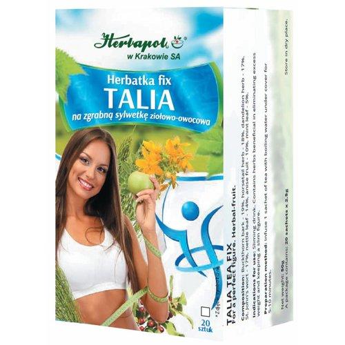 HERBAPOL Herbatka Fix Talia 20 sasz