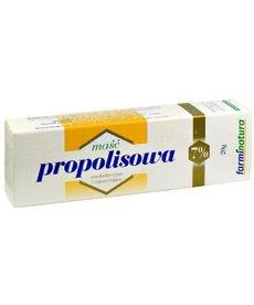 FARMI NATURA Masc Propolisowa7% 20g