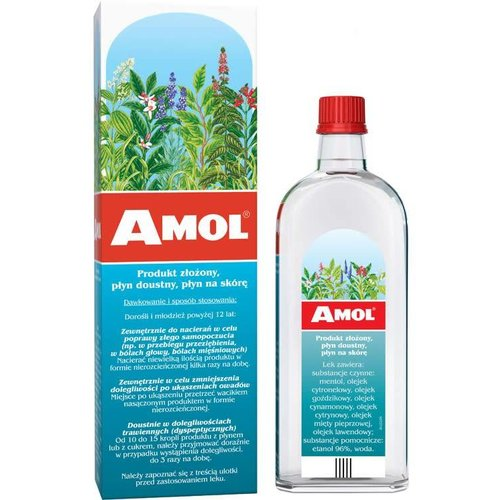 TAKEDA AMOL 250ml