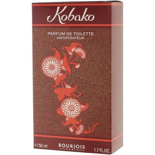 BOURJOIS PARIS- Kobako Parfum De Toilette 50ml