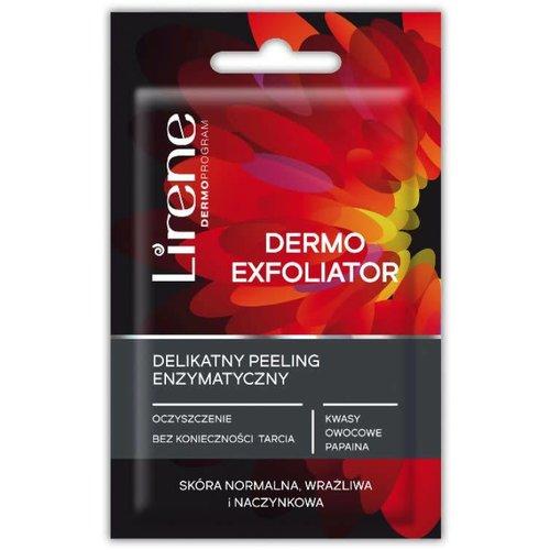 DR IRENA ERIS Dermo Exfoliator Delikatny Peeling Enzymatyczny 8ml
