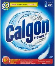 RECKITT BENCKISER CALGON- 2w1  Proszek Zmiekczacz Wody do Pralek 500g
