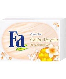 FA Mydło w Kostce Kremowe Gelee Royale Almond Blossom 100g