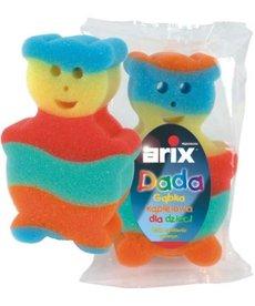 ARIX Gąbka Kąpielowa dla Dzieci Dada
