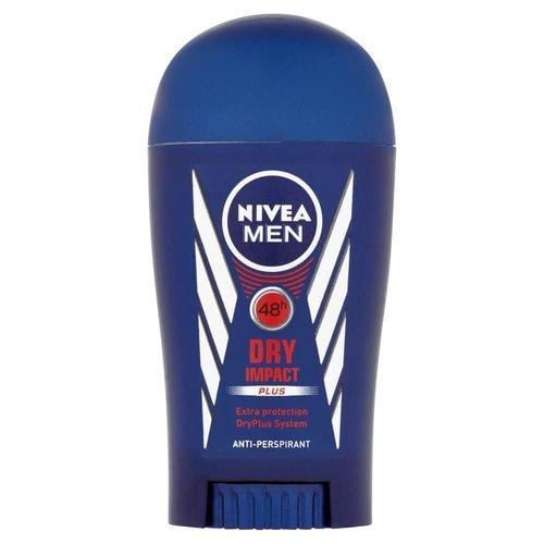 BEIERSDORF MEN Dry Impact 48 h Antiperspirant 40 ml