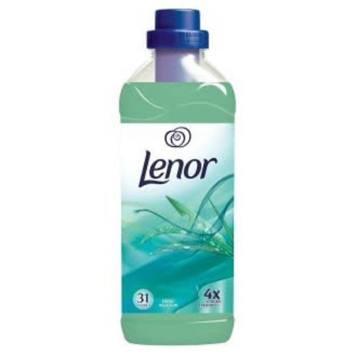 LENOR Fresh Meadow Plyn Do Plukania Tkanin 930ml