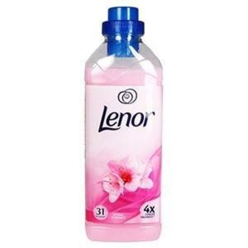 LENOR Floral Romance Plyn  Do Plukania Tkanin 930 ml