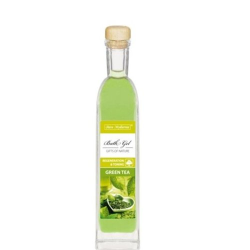 STARA MYDLARNIA Bath Gel Green Tea 100ml
