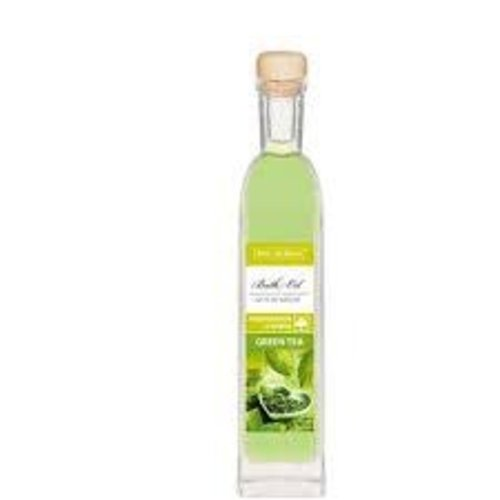 STARA MYDLARNIA Bath & Massage Oil Green Tea 100ml