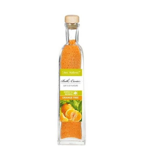 STARA MYDLARNIA Bath Caviar Orange Tree 100ml