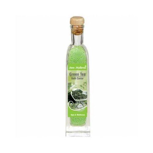 STARA MYDLARNIA Bath Caviar Green Tea 100ml