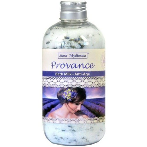 STARA MYDLARNIA Math Milk Provance 250ml