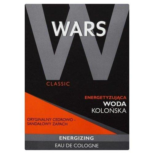 MIRACULUM WARS- Classic Woda Kolonska Energizing 90ml