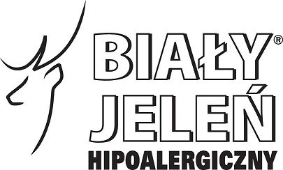BIALY JELEN