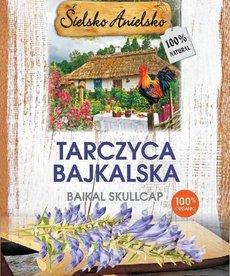 SIELSKO ANIELSKO Tarczyca Bajkalska 150g